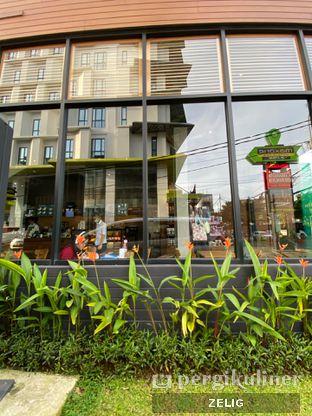 Foto review Starbucks Coffee oleh @teddyzelig  1