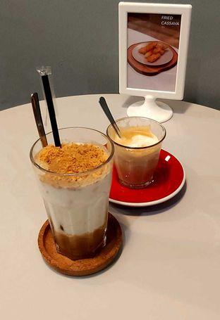 Foto - Makanan di Ilo Coffee oleh Teddy Iskandar