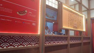 Foto 3 - Interior di Gindaco oleh Review Dika & Opik (@go2dika)