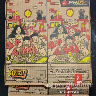 Foto review Pizza Hut Delivery (PHD) oleh JC Wen 4