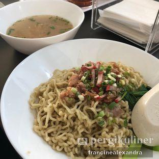 Foto 3 - Makanan di Bakmi Siantar Ayong oleh Francine Alexandra
