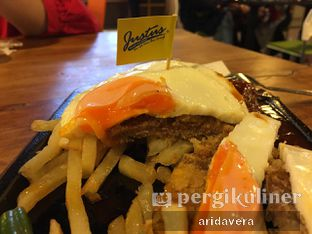 Foto review Justus Steakhouse oleh Vera Arida 1