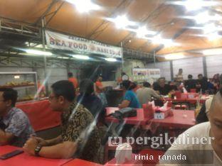 Foto review Seafood 68 Nasi Uduk oleh Rinia Ranada 4