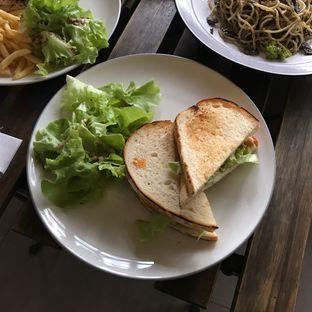 Foto 11 - Makanan di Hiveworks Co-Work & Cafe oleh Della Ayu