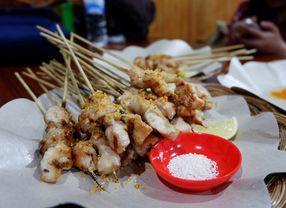 4 Sate Taichan di Surabaya Paling Recommended!