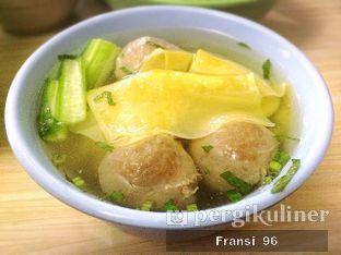 Foto 2 - Makanan di Bakmie BBT oleh Fransiscus