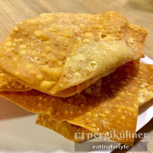Foto 3 - Makanan di Bakmi Gading Permai oleh Fioo | @eatingforlyfe