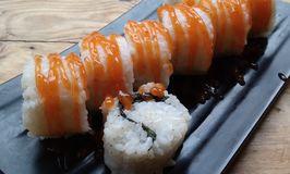 Kizuna Sushi Bar & Caffe