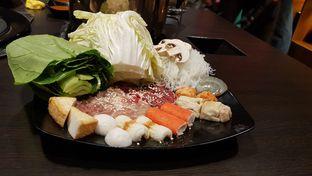 Foto 2 - Makanan di Hayaku Steamboat and Yakiniku oleh M Aldhiansyah Rifqi Fauzi