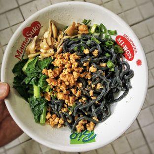 Foto 1 - Makanan di Bakmi Ci Aina oleh Alexander Michael
