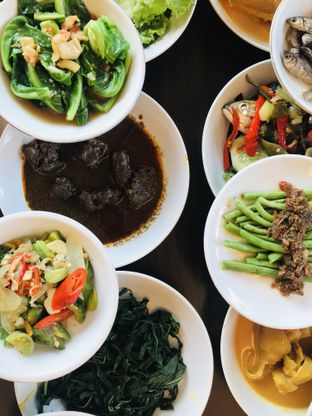 Foto 3 - Makanan di RM Pagi Sore oleh Margaretha Helena #Marufnbstory