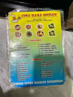 Foto review Cita Rasa Medan oleh Riani Rin 1
