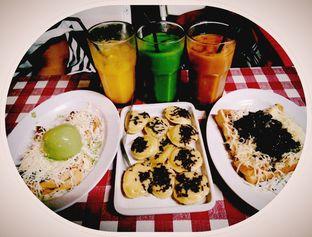 Foto - Makanan di Warung Nagih oleh angeljolie
