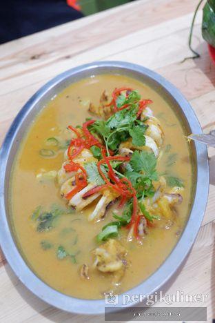 Foto 2 - Makanan di Seafood Aroma oleh Oppa Kuliner (@oppakuliner)