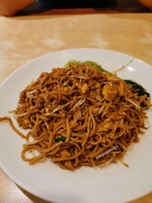 Foto 2 - Makanan(Mie Goreng Telur) di Imperial Kitchen & Dimsum oleh Angela Debrina