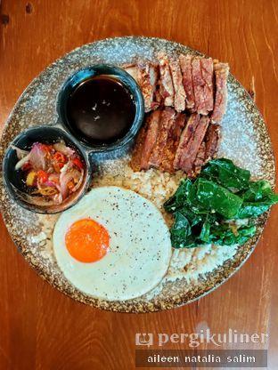 Foto 2 - Makanan di Ombe Kofie oleh @NonikJajan
