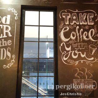 Foto 7 - Interior di Keren Coffee oleh JC Wen