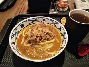 Foto 2 - Makanan di Marugame Udon oleh ochy  safira