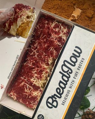Foto review Breadnow oleh Levina JV (IG : @levina_eat & @levinajv) 8