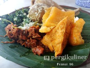 Foto 2 - Makanan di Gudeg Kandjeng oleh Fransiscus