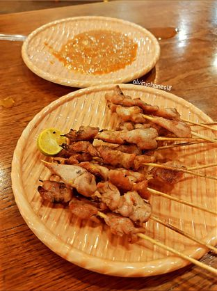 Foto 3 - Makanan di Warung Wakaka oleh Alvin Johanes