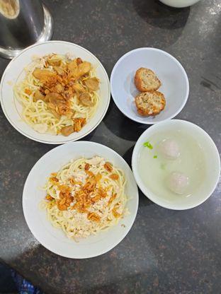 Foto 1 - Makanan di Sahabat Yun Sin oleh Komentator Isenk