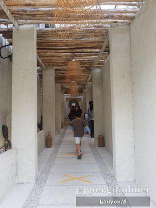 Foto 2 - Interior di Hey Beach! oleh Ladyonaf @placetogoandeat