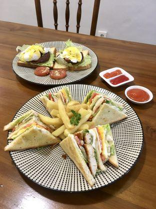 Foto 1 - Makanan di de'CLAN Resto & Cafe oleh Prido ZH