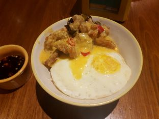 Foto review The People's Cafe oleh Zena 1
