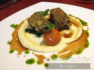 Foto review Amuz oleh Merry Lee 11