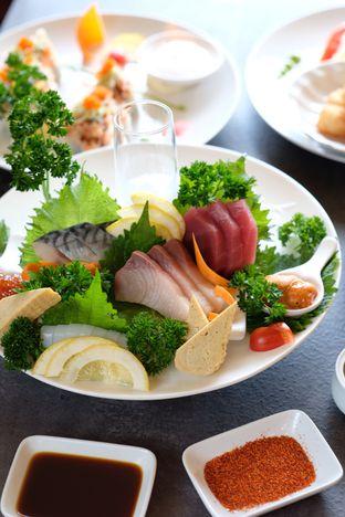 Foto 7 - Makanan di Umamya Sushi oleh Stefanus Hendra