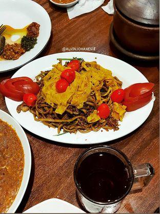 Foto 11 - Makanan(Mie Goreng Ulang Tahun) di Live Seafood Cabe Ijo oleh Alvin Johanes