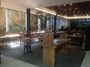 Foto 6 - Interior di Bellamie Boulangerie oleh Dianty Dwi