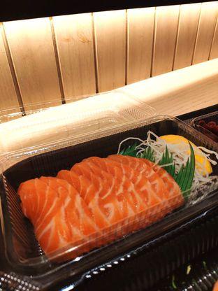 Foto 4 - Interior di Sushi Kiosk oleh inggie @makandll