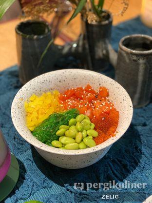 Foto 5 - Makanan(sanitize(image.caption)) di Honu oleh @teddyzelig