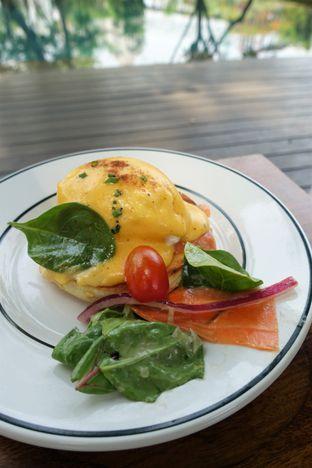 Foto 2 - Makanan di Cork&Screw Country Club oleh inggie @makandll