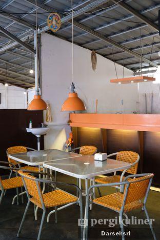 Foto review Indian Cafe Royal oleh Darsehsri Handayani 6