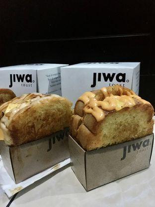 Foto review Jiwa Toast oleh Prido ZH 3