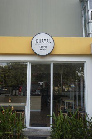 Foto 5 - Eksterior di Khayal Coffee Studio oleh yudistira ishak abrar