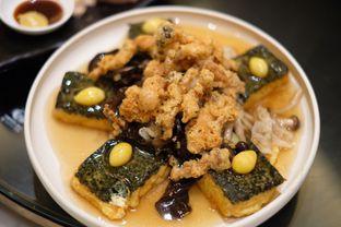 Foto review Jia Dining - Hotel Shangri-La oleh Nerissa Arviana 1