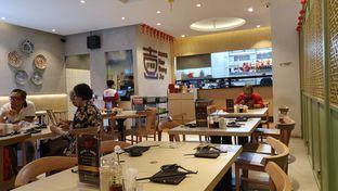 Foto 5 - Interior di Bubur Hao Dang Jia oleh Naomi Suryabudhi