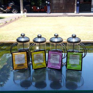 Foto review Badung Cafe & Resto oleh Hendy Christianto Chandra 8