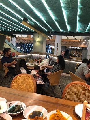Foto 2 - Interior di Padang Merdeka oleh Ias Naibaho