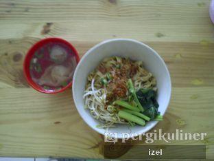 Foto - Makanan di Bakmi Legit Edy Hit oleh izel / IG:Grezeldaizel