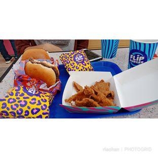 Foto - Makanan di Flip Burger oleh Wuri Sundari