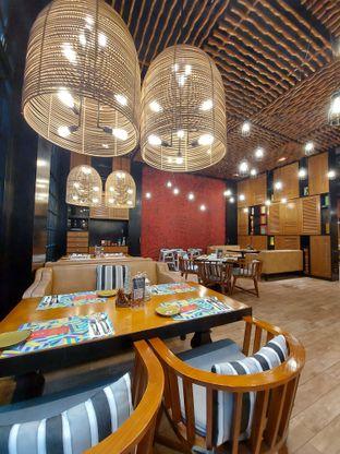 Foto review Damar Restaurant - Pullman Ciawi Vimala Hills Resort oleh Mouthgasm.jkt  3
