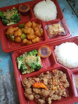 Foto 3 - Makanan di Din Tai Fung Chef's Table oleh Stallone Tjia (@Stallonation)