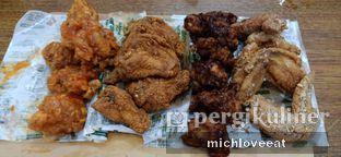 Foto review Wingstop oleh Mich Love Eat 2