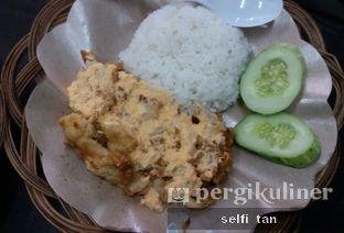 Foto review iAyam Geprek oleh Selfi Tan 1