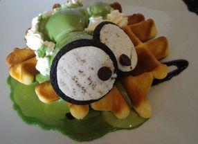 5 Waffle Enak di Tangerang yang Terlalu Sayang untuk Dilewatkan